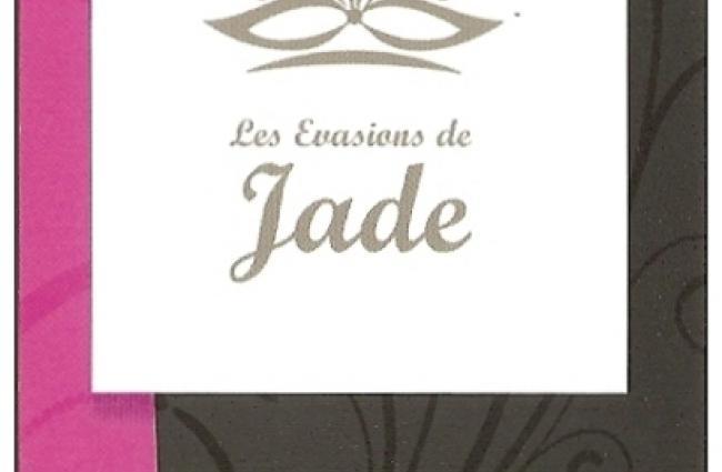Les évasions de jade