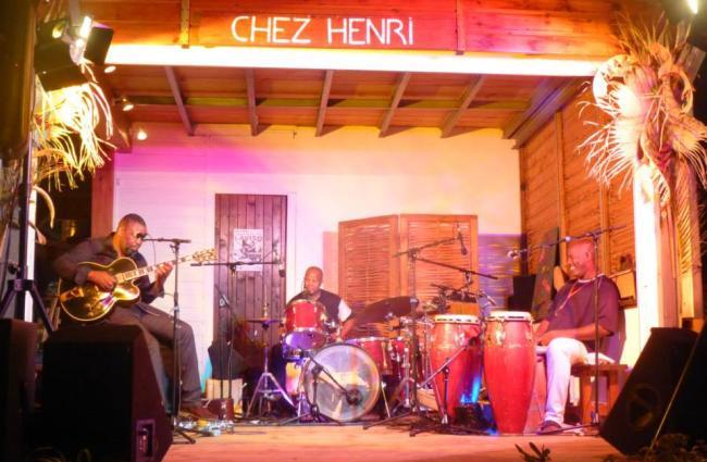 Espace artistique Chez Henri