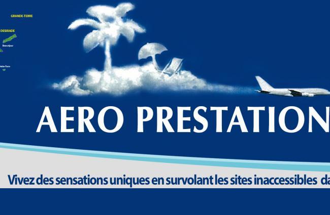 AERO PRESTATION