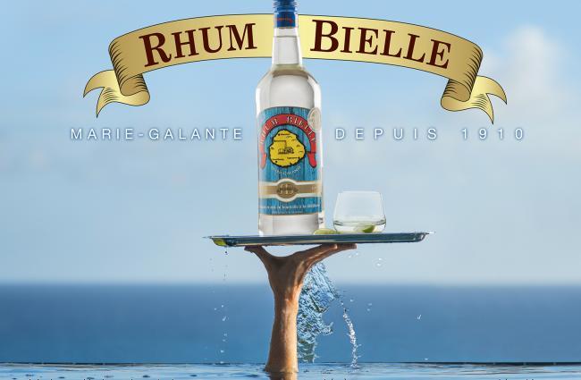 Sedb distillerie bielle office du tourisme de marie galante - Office tourisme marie galante ...