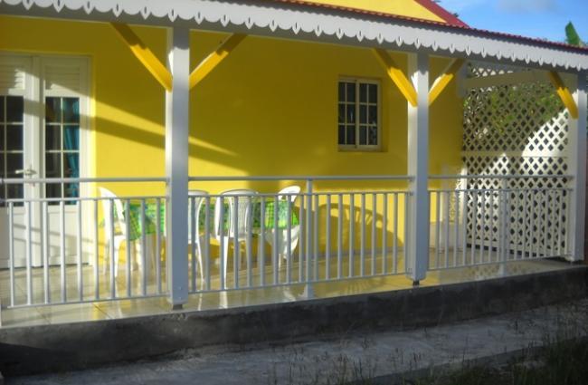 Village fleuri office du tourisme de marie galante - Office tourisme marie galante ...