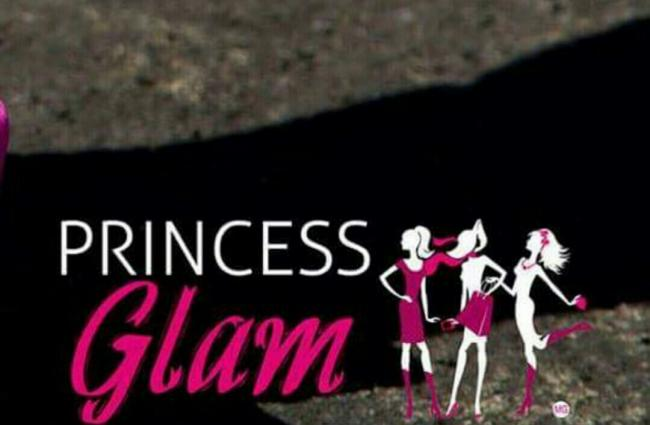 PRINCESS'GLAM