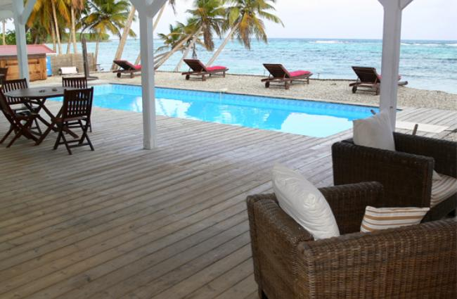COCO BEACH RESORT HÔTEL