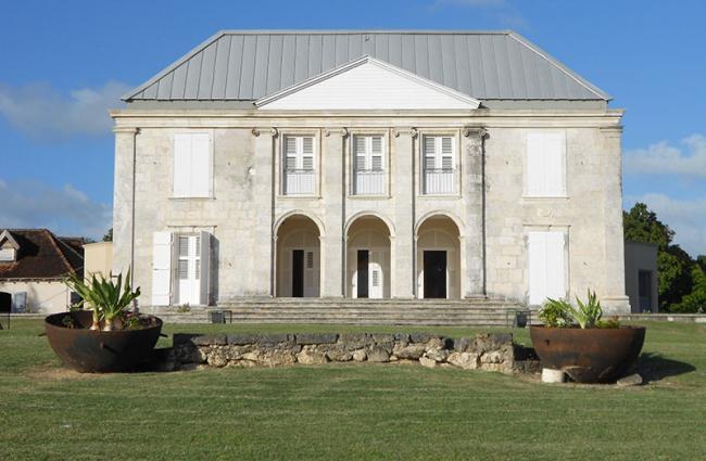 L'Habitation Murat