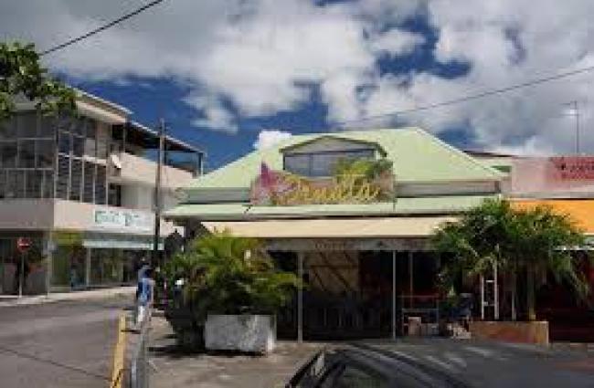 Snack Bar Restaurant ORNATA