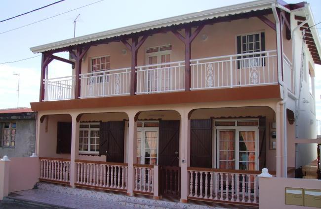 Chez cornano office du tourisme de marie galante - Office de tourisme marie galante ...