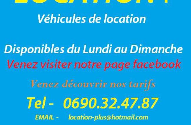LOCATION PLUS