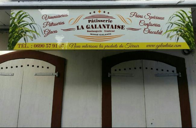 LA GALANTAISE