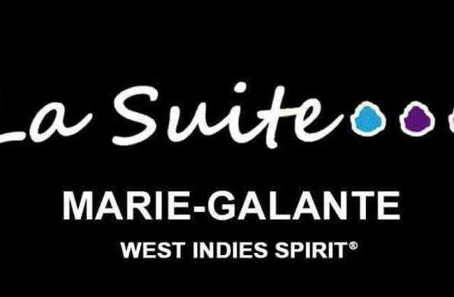 LA SUITE MARIE-GALANTE