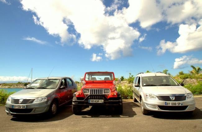Tel location office du tourisme de marie galante - Office tourisme marie galante ...