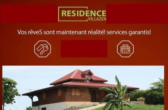 RESIDENCE VILLAZEN
