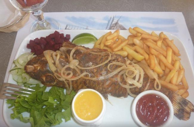 Restaurant Galante Traiteur