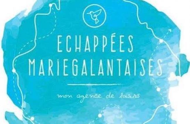 AGENCE DE LOISIRS EMG - ECHAPPEES MARIE-GALANTAISES