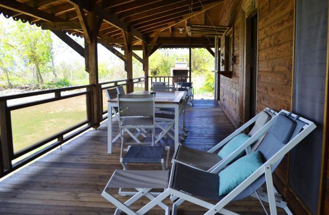 Residence villazen office du tourisme de marie galante - Office tourisme marie galante ...